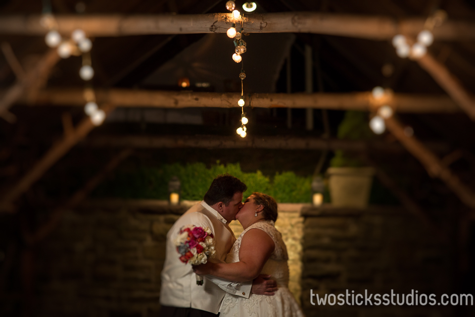 Denise and Chris Hillside Farms Wedding near Wilkes-Barre PA